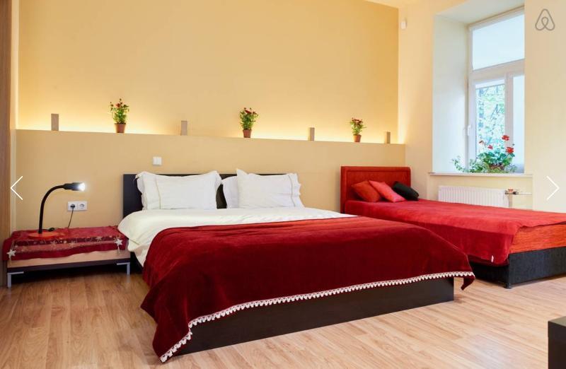 Best Location at Gediminas Avenue - Image 1 - Vilnius - rentals