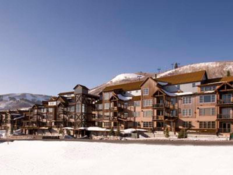 Beautiful 3 Bedroom Condo in Park City's Silver Star Ski-in/Ski-out Condos - Image 1 - Park City - rentals