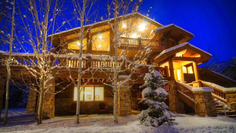 Comfortable and Spacious Deer Valley Luxury Home - Image 1 - Park City - rentals