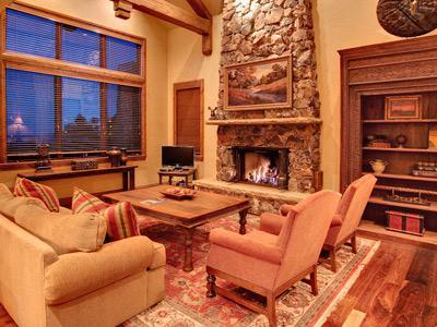 The Finest in Deer Valley Accommodations At This Spectacular Home! - Image 1 - Park City - rentals