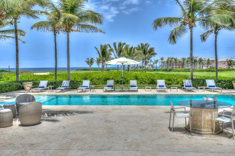 Share the Fantasy of this Gorgeous Punta Cana Villa - Image 1 - Punta Cana - rentals