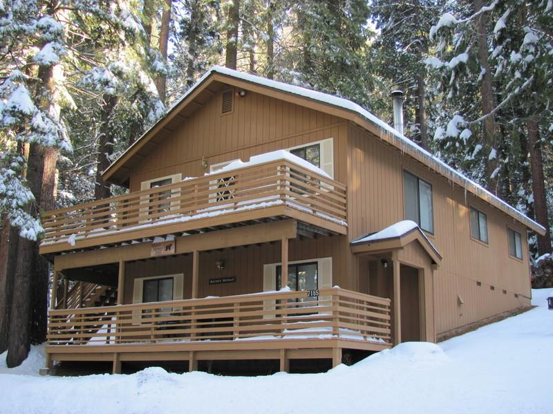 Writer's Retreat in Yosemite West - Writer's Retreat - Yosemite National Park - rentals