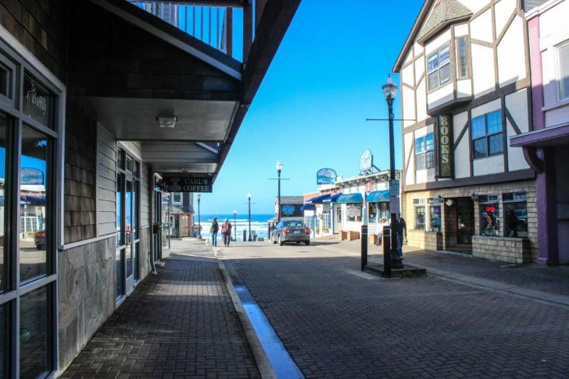Dog-friendly condo three blocks from the beach - walk to everything! - Image 1 - Newport - rentals