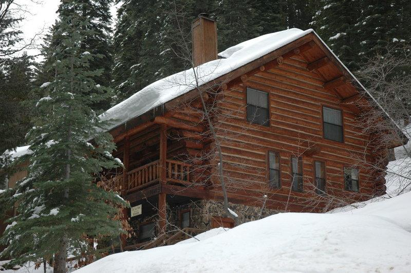 Authentic Log Home in Yosemite West - The Log Home -- Ideal Location for Yosemite Visits - Yosemite National Park - rentals