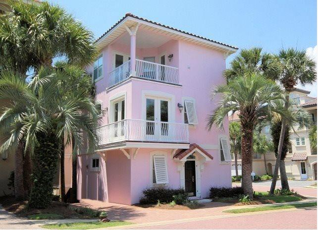 At Last - 20% OFF At Last 3/4 - 3/11: 3 Bdrm, Sleeps 10, Private Community, Steps to Beach - Destin - rentals