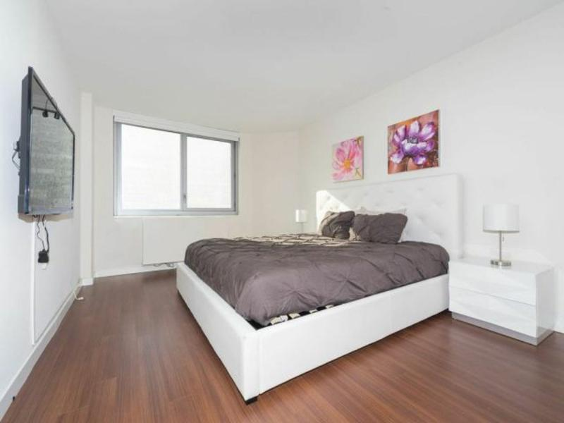 MODERN 3 BEDROOM APARTMENT IN NEW YORK - Image 1 - Long Island City - rentals