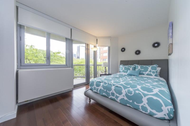MODERN 3 BEDROOM APARTMENT IN NEW YORK - 1 - Image 1 - Long Island City - rentals