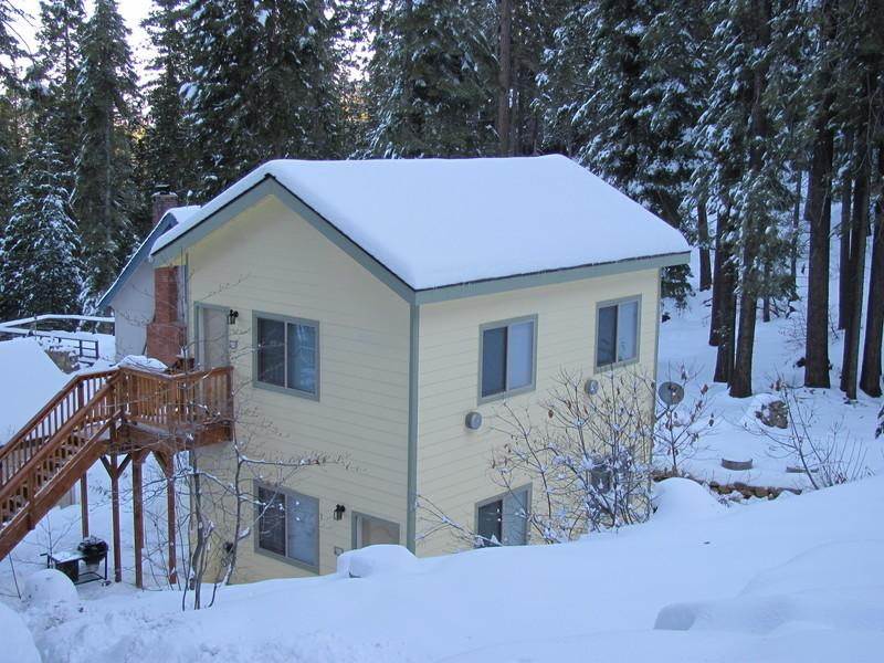 Yosemite Woods Upper Unit at Yosemite West - Yosemite Woods: Comfortable Yosemite Retreat! - Yosemite National Park - rentals