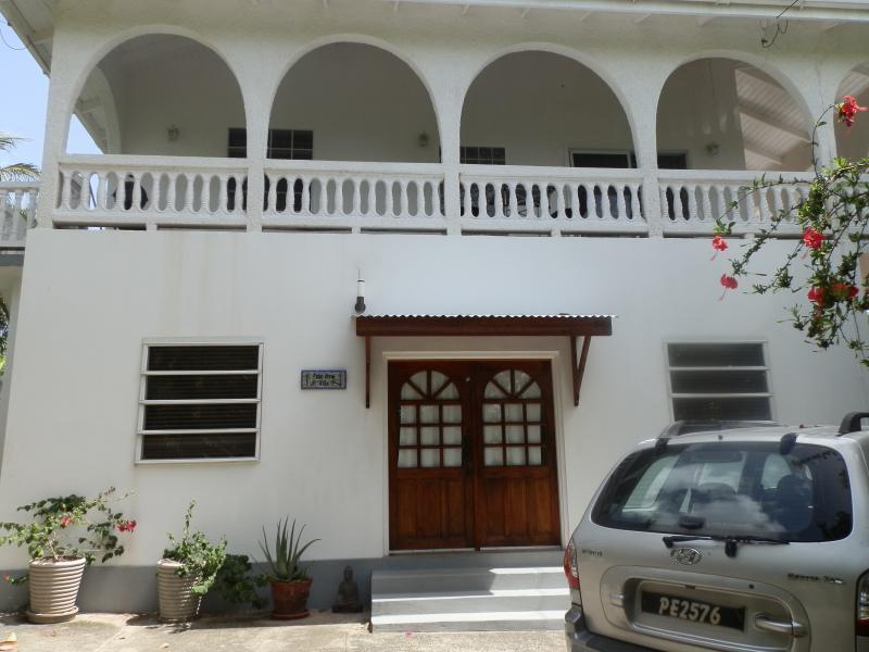 Palm View Villa - PalmView Villa, Riviere Doree, Choiseul, St. Lucia - Choiseul - rentals