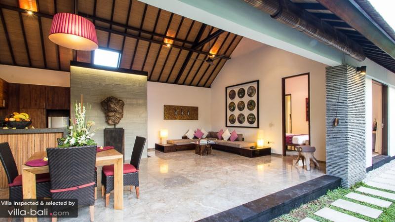 Villa Anjali Purple - Image 1 - Seminyak - rentals