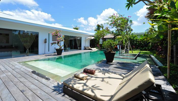 Beautiful Modern Villa Seminyak #2 - Image 1 - Seminyak - rentals