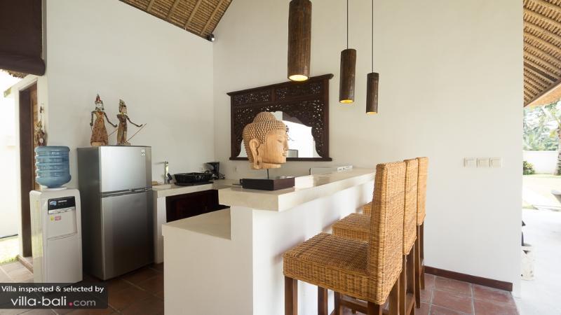 Villa Candi Kecil 1 - Image 1 - Ubud - rentals