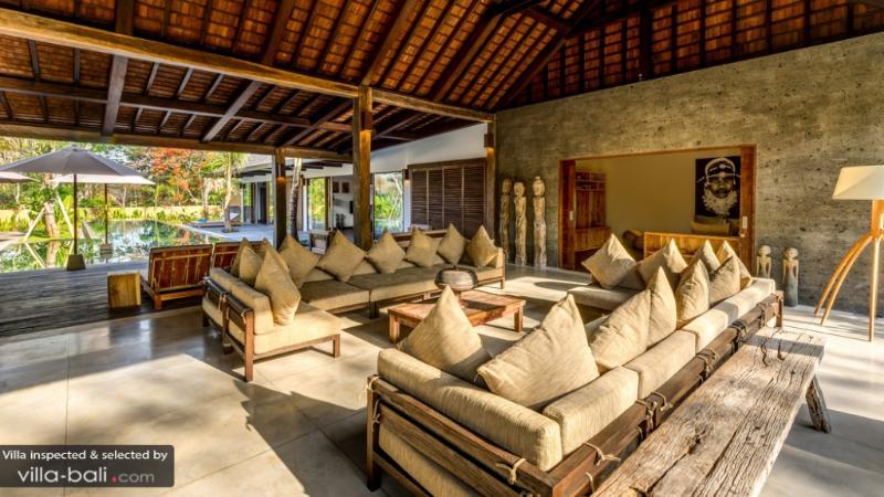 Villa Emile - Image 1 - Ungasan - rentals