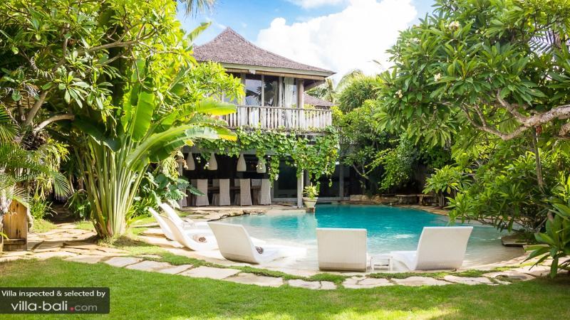 Villa Jempiring - Image 1 - Seminyak - rentals