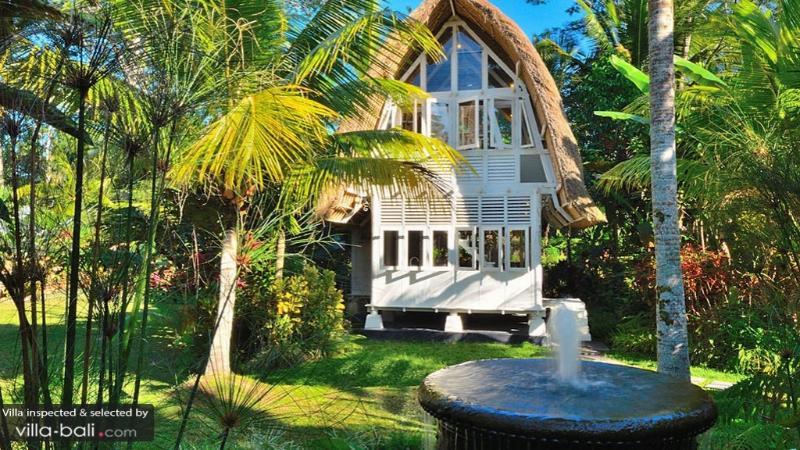Villa Jendela di Bali - Image 1 - Ubud - rentals