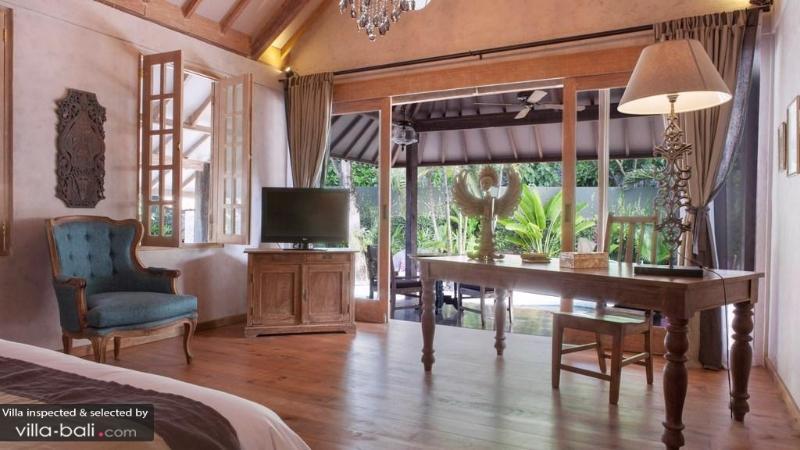Villa Koyama - Image 1 - Seminyak - rentals