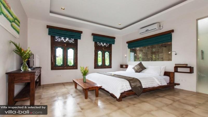 Villa Liang - Image 1 - Seminyak - rentals