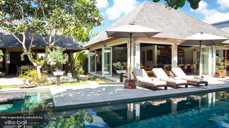 Villa Tenang - Image 1 - Seminyak - rentals