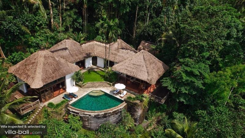 Villa Melati - Image 1 - Ubud - rentals