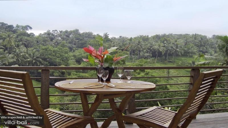 Villa Samaki - Image 1 - Ubud - rentals