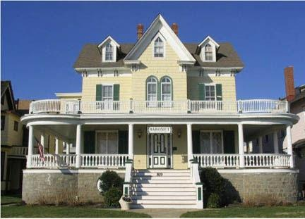 Condo with Water Views 124346 - Image 1 - Cape May - rentals
