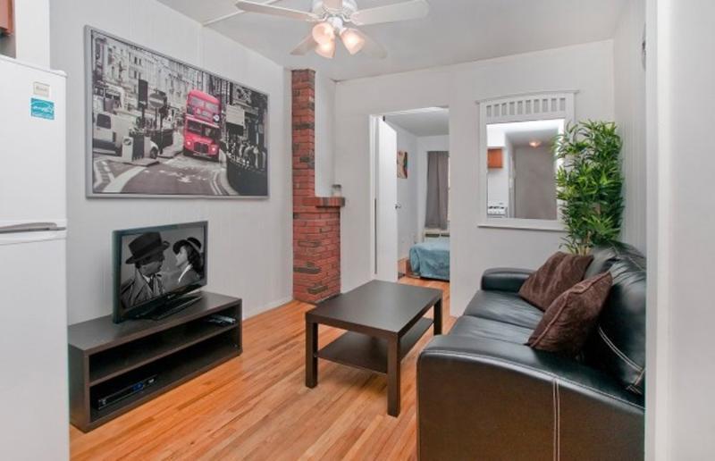 Beautiful 1 bed 1 bath apartment - 8 - Image 1 - Long Island City - rentals
