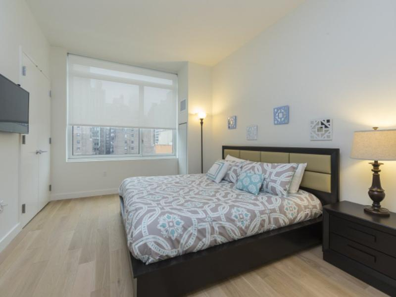 ELEGANT AND STYLISH 2 BEDROOM APARTMENT - Image 1 - Weehawken - rentals