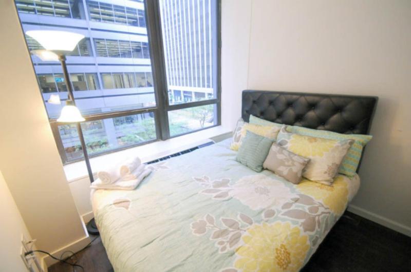 Luxurious 2 Bedroom Apartment - 4 - Image 1 - New York City - rentals