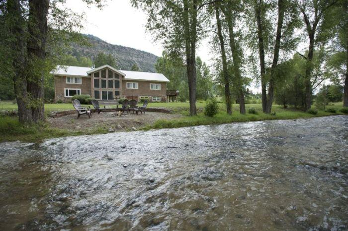 Whitewater Ranch - Whitewater Ranch - Durango - rentals