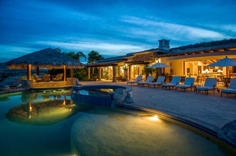 Villa Fuego y Agua - Image 1 - Cabo San Lucas - rentals
