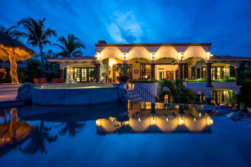 Casa Alegria - Image 1 - San Jose Del Cabo - rentals