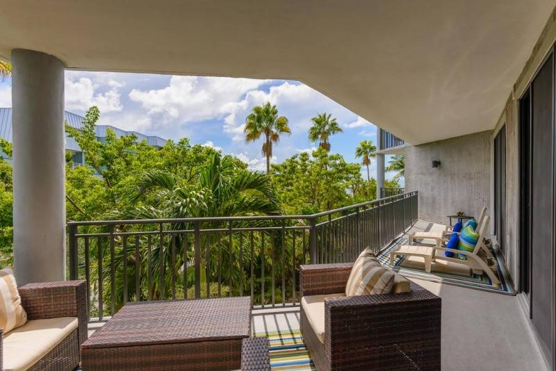 4 Palms - Image 1 - Key West - rentals