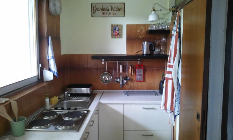 Apartment Dragica - 75491-A1 - Image 1 - Krnica - rentals