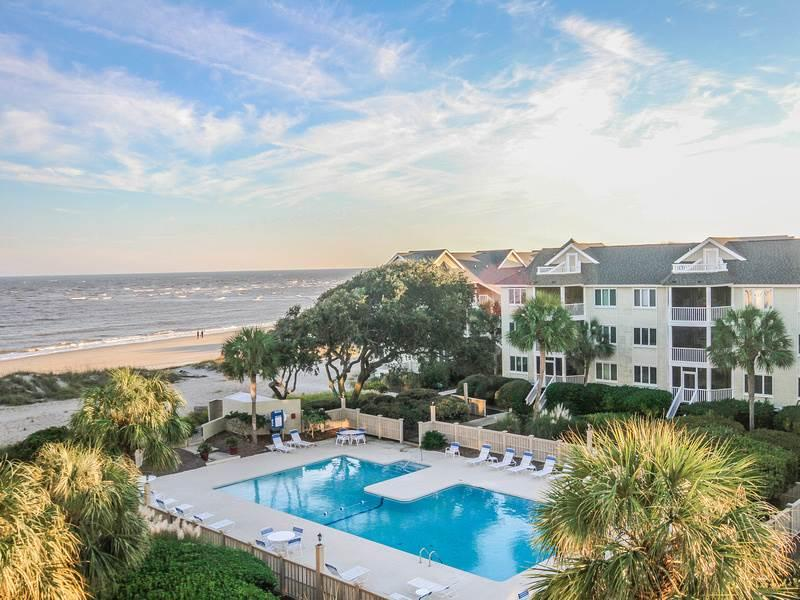 Port O'Call E-301 - Image 1 - Isle of Palms - rentals