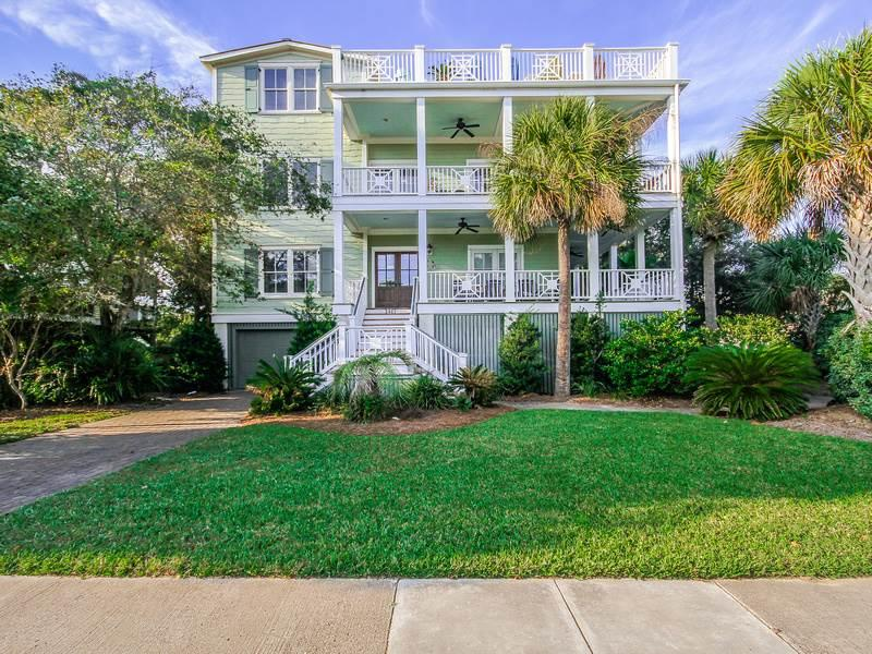 Palm Boulevard 3407 - Image 1 - Isle of Palms - rentals