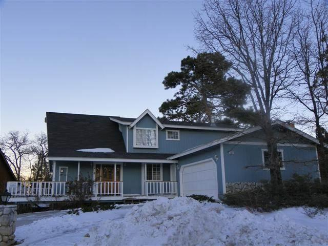 Crescenta Heights - Image 1 - Big Bear Area - rentals