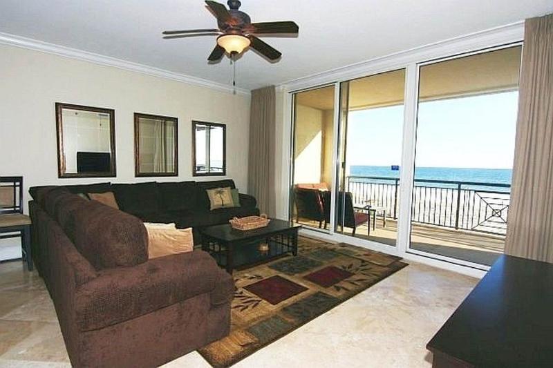 Bella Riva 106 - Image 1 - Fort Walton Beach - rentals
