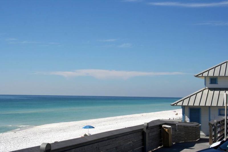 Blue Surf #21 - Image 1 - Miramar Beach - rentals
