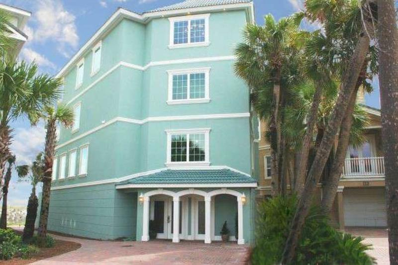 Jewel In The Sand - Image 1 - Destin - rentals
