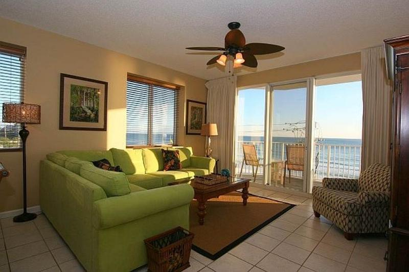 Majestic Sun 401A - Image 1 - Miramar Beach - rentals