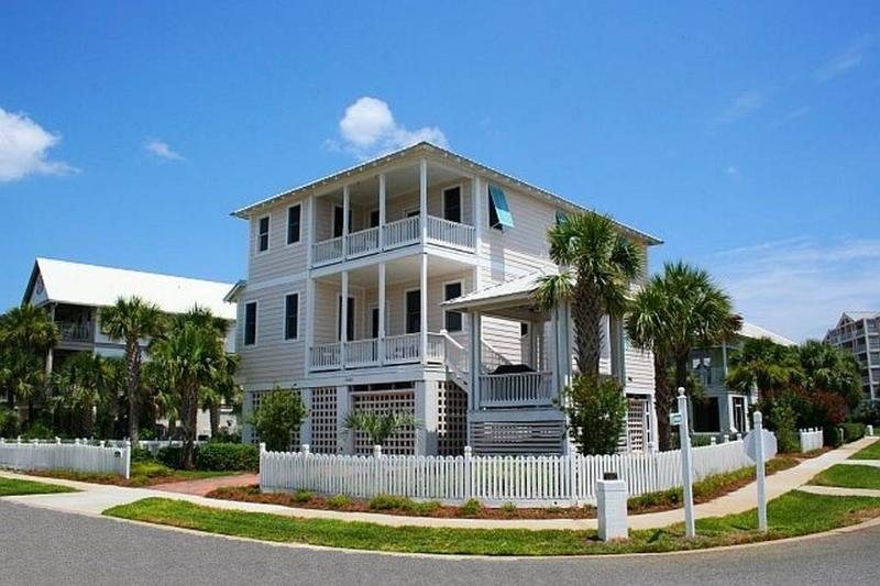 The Sandcastle - Image 1 - Destin - rentals
