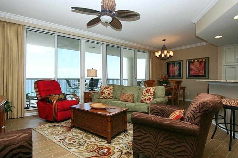Silver Beach Towers E1103 - Image 1 - Destin - rentals