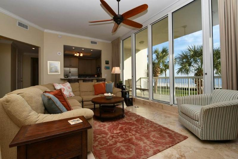Silver Beach Towers E202 - Image 1 - Destin - rentals