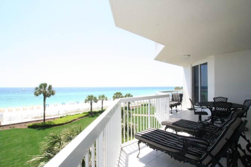 Silver Beach Towers E301 - Image 1 - Destin - rentals