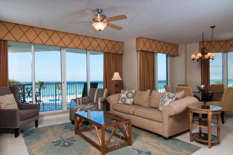 Silver Beach Towers E306 - Image 1 - Port Saint Joe - rentals