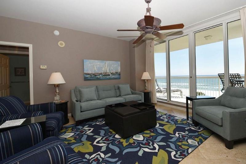 Silver Beach Towers E 502 - Image 1 - Destin - rentals