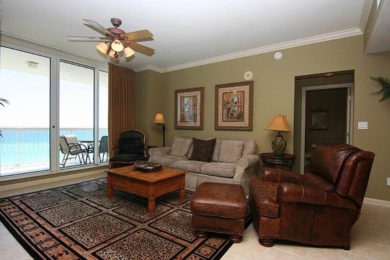 Silver Beach Towers E505 - Image 1 - Destin - rentals