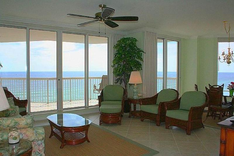 Silver Beach Towers E806 - Image 1 - Destin - rentals