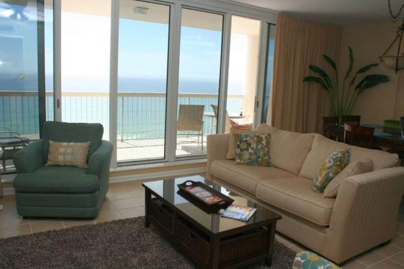 Silver Beach Towers W1103 - Image 1 - Destin - rentals