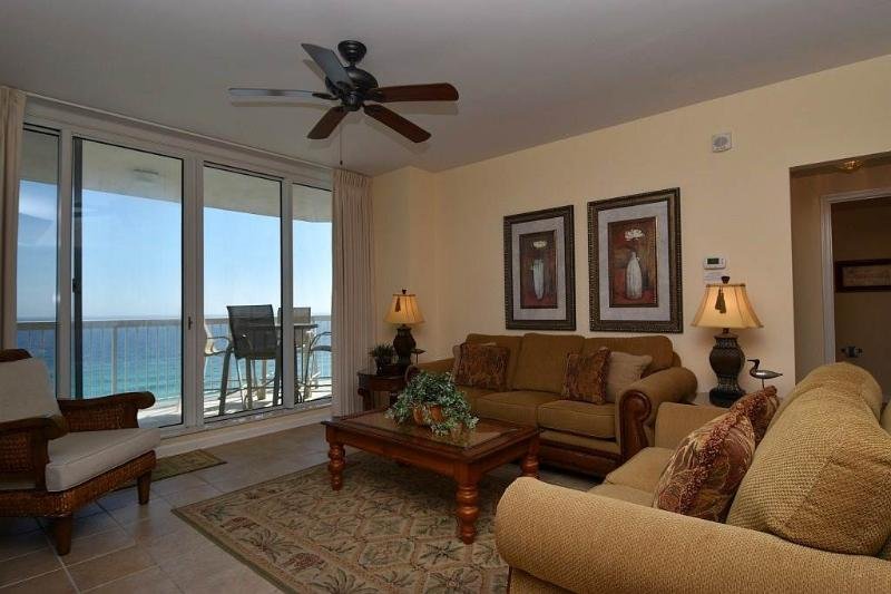 Silver Beach Towers W1405 - Image 1 - Destin - rentals